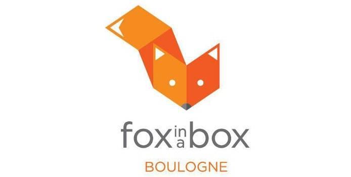 Fox in a Box boulogne