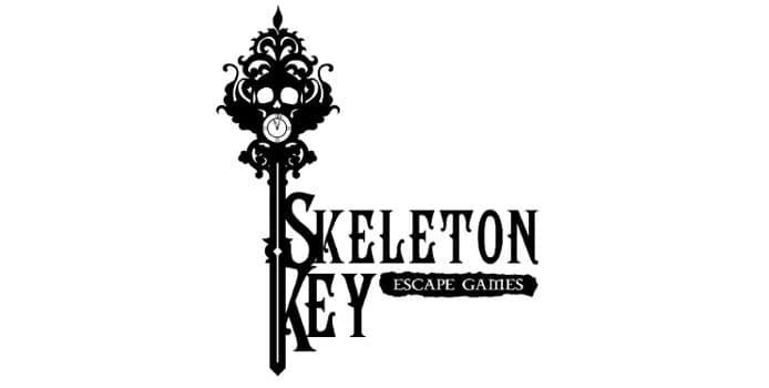Manoir de paris - skeleton key