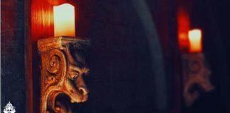The Skeleton Key - Crypte maudite