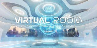 Virtual Room 1