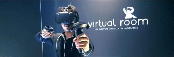 Virtual Room 2