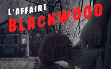 Wake Up Lyon - affaire blackwood