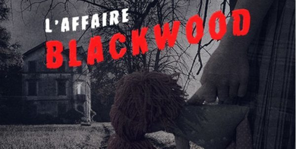 Wake Up Lyon - affaire blackwood