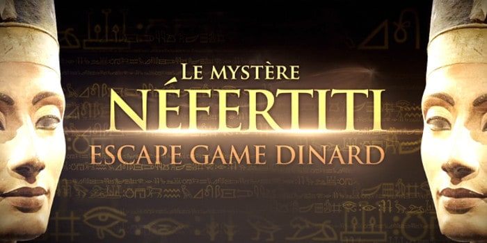 Emeraude Escape - mystere de nefertiti
