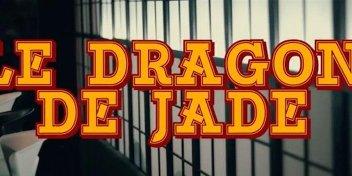 Escape Yourself - dragon de jade