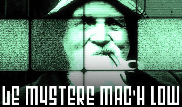 mystere mach low