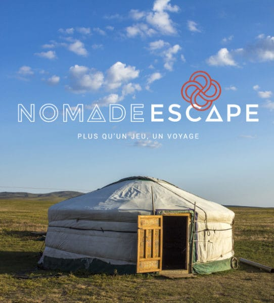 Nomade Escape 2