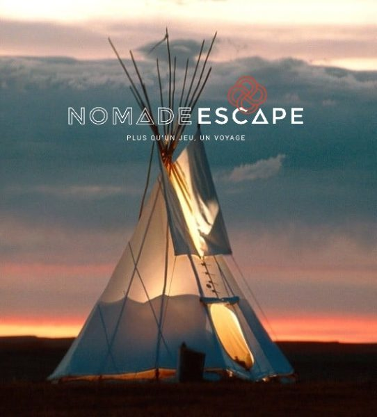 Nomade Escape 3