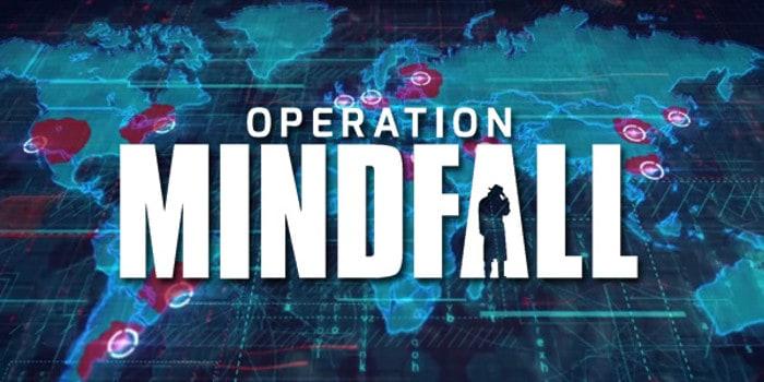 Onirium - Opération Mindfall