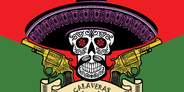 Timeless - escape from calaveras