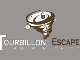 Tourbillon Escape