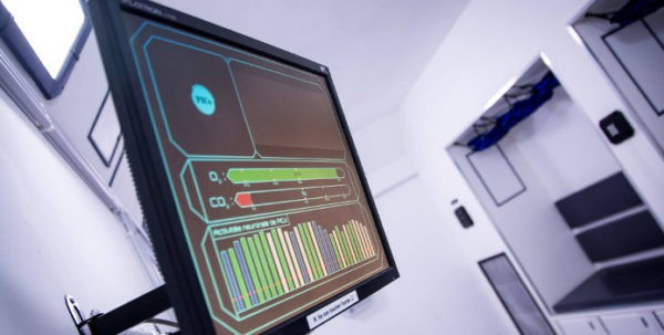 Chrono logique - Alpha Centori 3