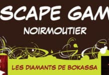 Escape Game Noirmoutier