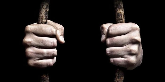 Fun Room 64 - prison break