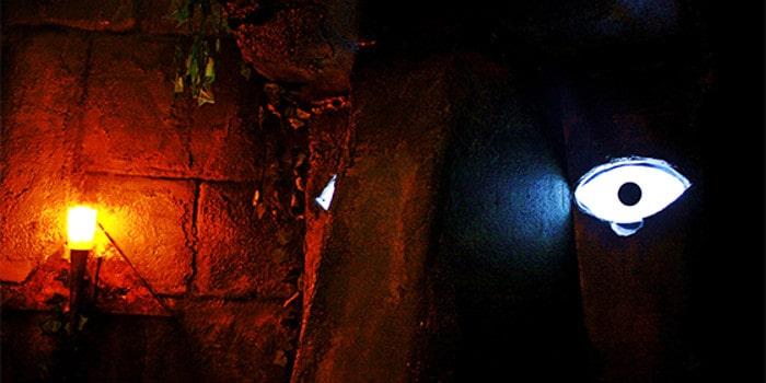 Imaginarium - silcence des moai