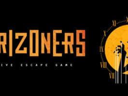 Prizoners escape game