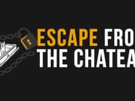 Escape From The Chateau - Saint Jean de Luz