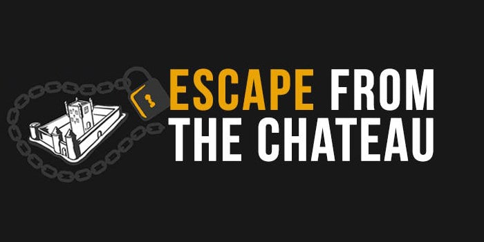 Escape From The Chateau - Saint Jean de Luz