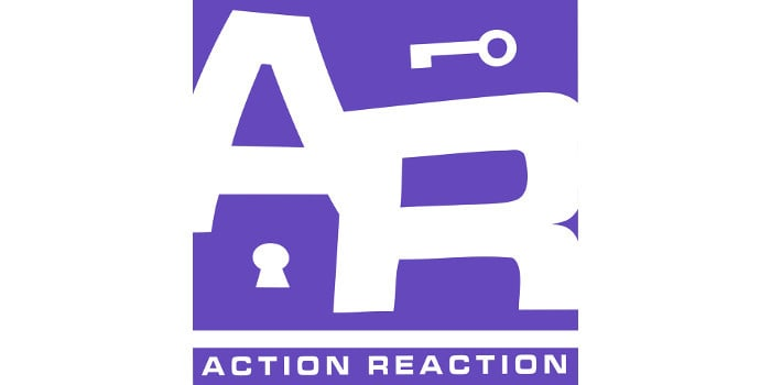 Action Reaction - Compiegne