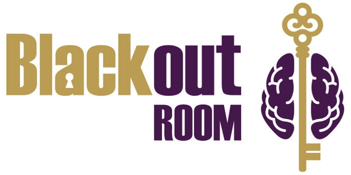 Black out room - nice
