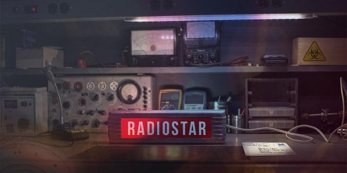 Télé Bleue - Radiostar