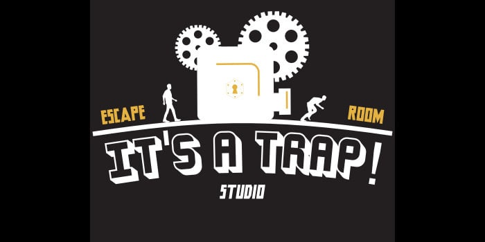 It's a trap studio - nantes