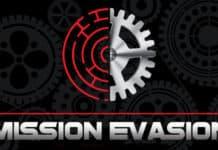 Mission Evasion - Lyon