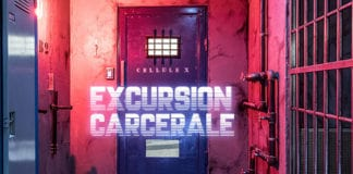 Mission Evasion - excursion carcerale