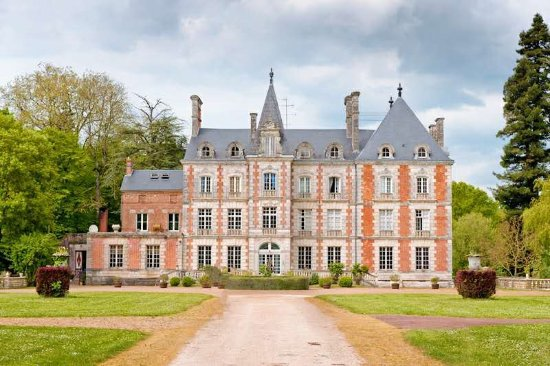 Chateau Freteval