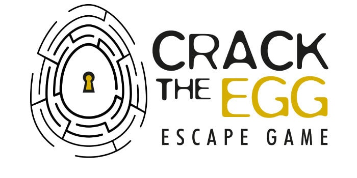 Crack The Egg - Paris