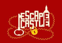 Escape Castle 41 - freteval