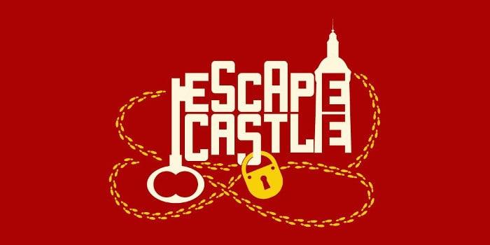 Escape Castle 41 - freteval