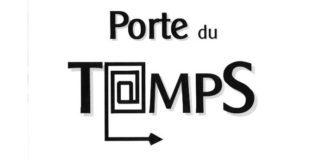 Porte du Temps - Arles