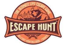 Escape Hunt Belfort