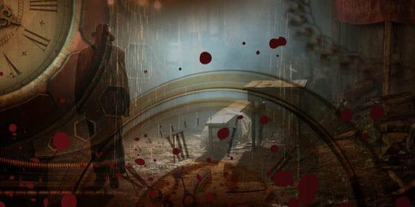 Escape Hunt Belfort - place de l'horloge
