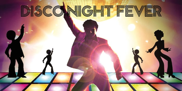 Escape Yourself - disco night fever