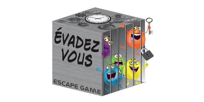 Evadez Vous - cublac
