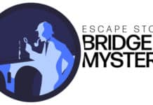 Escape Story Bridge Mystery