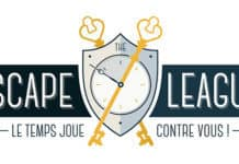 The Escape League - Poitiers