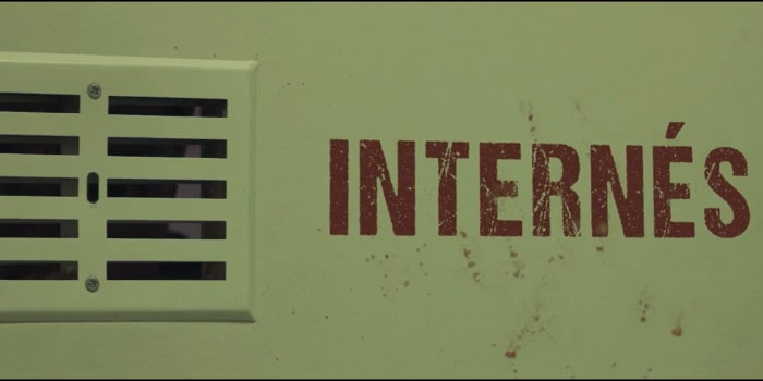 Escape Yourself - internés