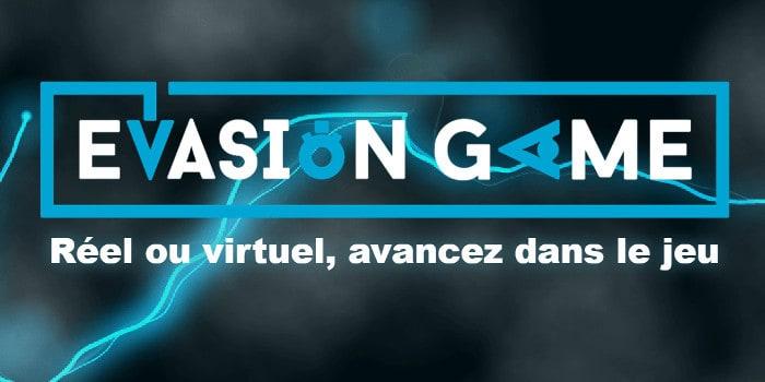 Evasion Game