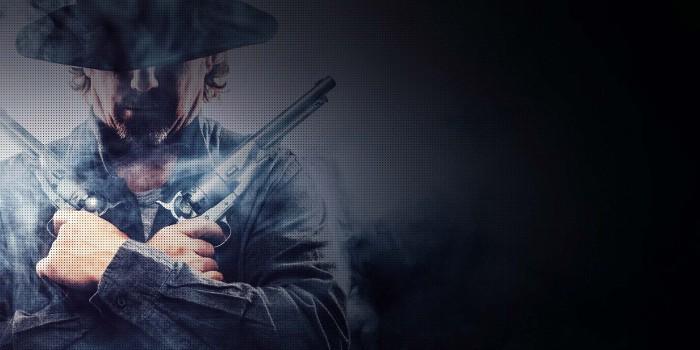 Code 60 - Le repère de Jesse James