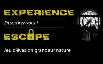Experience escape