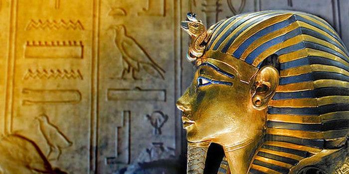 bibliogame - pharaon