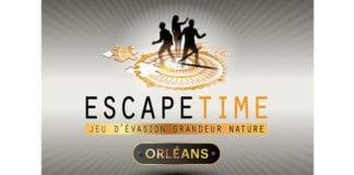 Escape Time Orléans
