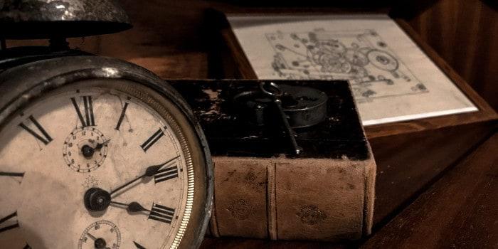 Puzzles - laboratoires du temps