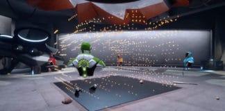 Virtual Room - Chapitre 2 - 1