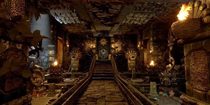Virtual Room - Chapitre 2 - 3