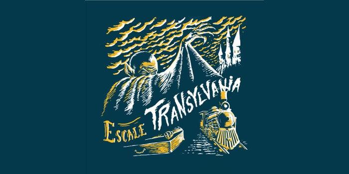 First Clue - Escale Transylvania