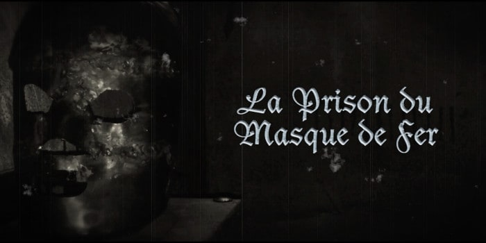 Planet Experiences - prison du masque de fer
